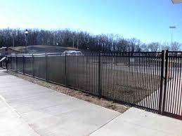 waynesville high school waynesville missouri robinson fence