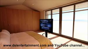 Bedroom Furniture Tv Lift Motorized Under Bed Tv Lift Installation By Dsi Youtube