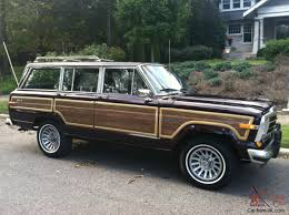 1970 jeep wagoneer for sale jeep grand wagoneer fresh paint brand new tires just serviced