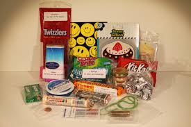 gifts for college graduates college survival kit graduation gift s food