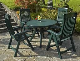 Winston Outdoor Furniture Innenarchitektur Plastic Resin Garden Chair Victoria Dining