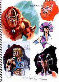 he man stuff by felipemassafera on deviantart