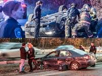 nh man passes away after everett turnpike crash roundup concord