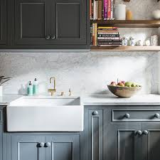 Charcoal Grey Kitchen Cabinets Off White Kitchen Cabinets With Light Gray Wash Herringbone Wood