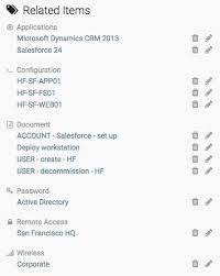 how to document active directory