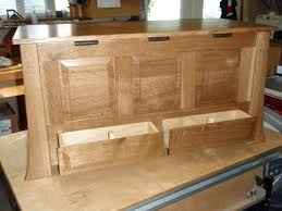 Small Wood Box Plans Free by Wooden Blanket Chest Plans Blankets Wooden Blanket Chest Plans