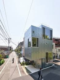 ondo a small house that doubles as a cafe from tokyo