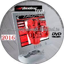 bienvenidos mecanicosdz software cummins quickserve 2 2016