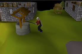 Osrs Boots Of Lightness Garden Of Tranquillity Runescape Quest Guides Old