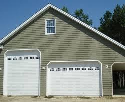 Large Garage Gallery Carefree Exteriors U2013 Garage Door Repair Myrtle Beach