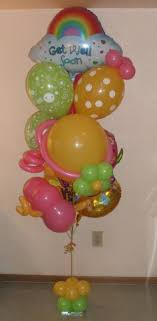 balloon delivery jacksonville fl budget happy balloon bouquet 45 balloons and more