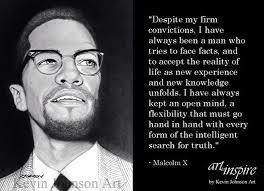Malcolm X Memes - malcolm x meme kevin johnson art artist portraits pencil