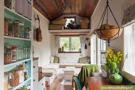 tiny homes interior tiny house pictures in our tiny trailer house one year on