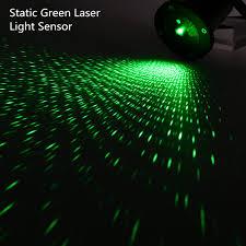 led laser projector light landscape garden outdoor show