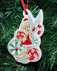 tinkerbell christmas ornaments have a tinkerbell christmas