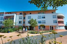 Krankenhaus Bad Nauheim Kwa Parkstift Aeskulap In Bad Nauheim Auf Wohnen Im Alter De