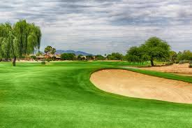 home sun city west golf