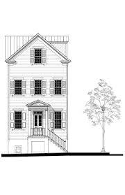 03425 12 townhouse house plan 03425 12 design from allison