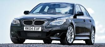 e60 bmw 5 series why does the e60 bmw 5 series look so now