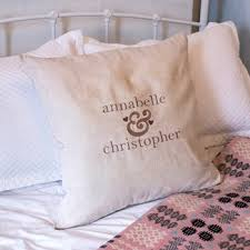 Personalised Duvet Covers Personalised Cushions Gettingpersonal Co Uk