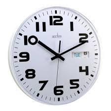wall clocks u0026 digital wall clocks staples