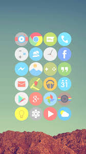 cool icons for android featured top 10 best icon packs for android april 2016