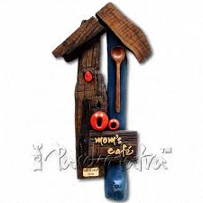 Cafe Kitchen Decor by Buy Rustic Moms Cafe Kitchen Decor Art Online In India Panchatatva