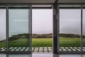 Shape Of House Take In The Views From Inside This Glass House Vox Creative Next