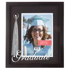 graduation tassel frame 5 x 7 graduate photo tassel frame hobby lobby 967554
