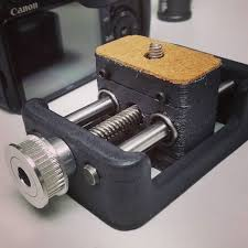 something we liked from instagram new diy 3d printed mini camera