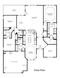 underground home floor plans
