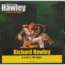 richard hawley promo ebay