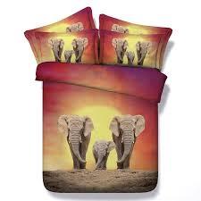 Elephant Print Comforter Set Elephant Comforter Set Full Size Tags Elephant Comforter Set