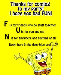 spongebob party ideas spongebob birthday party ideas free spongebob printable utah
