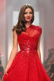 red evening gowns makeup makeup vidalondon