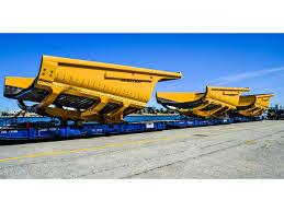 duratray mining dump bodies trays for mining trucks duratray