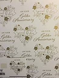 50th anniversary photo album delux 50th wedding anniversary album 77985 co uk kitchen