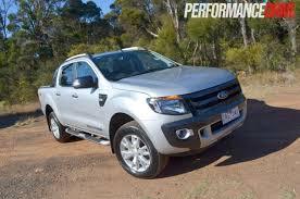 ford ranger road tyres ford ranger wildtrak review performancedrive