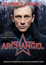 ดูหนัง Archangel พยัคฆ์ร้ายสืบสะท้านโลก