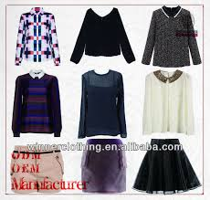 different fashion styles names