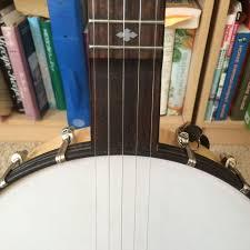 Backyard Music Banjo Smallest Lightest Full Scale Banjo Discussion Forums Banjo