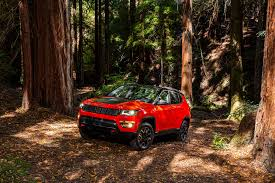 jeep compass trailhawk 2017 2017 jeep compass trailhawk first drive compass finally finds