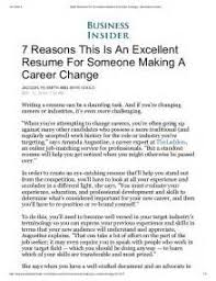 cover letter computer science cover letters for changing careers