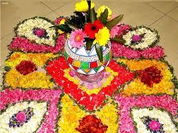 why do we celebrate pongal world festivals
