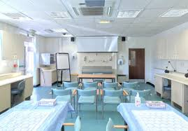 the surgical skills laboratory south tees institute lri