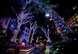 san antonio riverwalk christmas lights 2017 journey west christmas tours