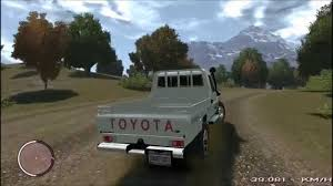 nissan altima for sale gta toyota land cruiser 200 pickup gta iv mod youtube