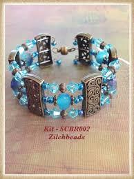 bracelet kit images Bracelet kit antique filigree cuff zilch jpg