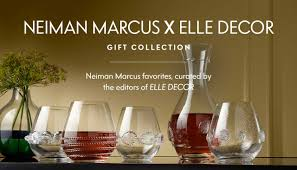 elle decor gift collection in gifts at neiman marcus