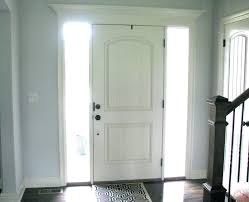 front doors door drama 5 reasons to have black interior doors
